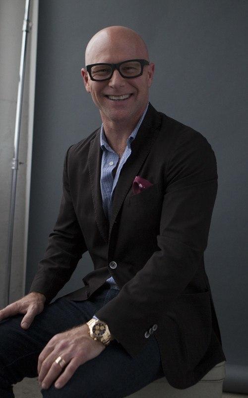 Darren Kavinoky