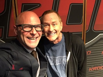 Darren Kavinoky Ask a DUI Attorney on KROQ Kevin and Bean Show