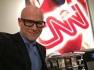 Darren Kavinoky CNN International