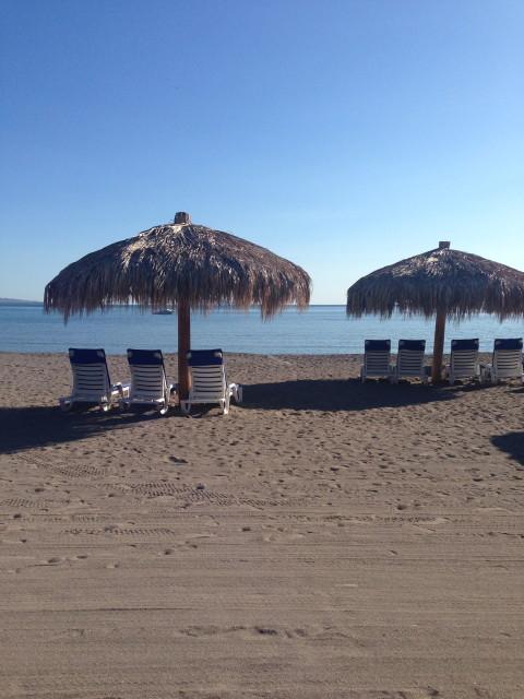 Loreto, Mexico (photo credit: Nicole Hanratty)