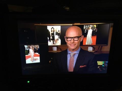 Darren Kavinoky on on CBS The Insider June 7, 2016 discussing the Amber Heard Johnny Depp divorce