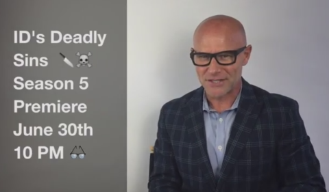 Darren Kavinoky 3 movies to pass 3 days until Deadly Sins Returns