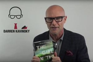 Darren Kavinoky Book Club June 2016 Review of The Girl on the Train by Paula Hawkins