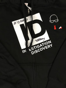 Investigation Discovery's Deadly Sins returns for the Season 5 Premiere June 30th at 10PM. To celebrate, Darren Kavinoky is giving away* ONE autographed ID Network sweatshirt to the Deadly Sins fan who posts the best #DeadlySinsSelfie during the show's premiere on June 30th at 10PM.