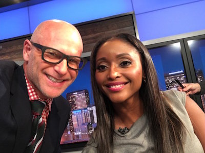 Darren Kavinoky with Isha Sesay CNN international August 17 2016