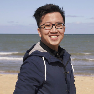 Piktochart Social Media Manager Wilson Moy Interview