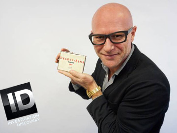 Darren Kavinoky back for Season 6 Investigation Discovery True Crime Series, Deadly Sins