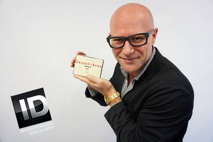 Deadly Sins returns for Season 6 on Investigation Discovery with host Darren Kavinoky