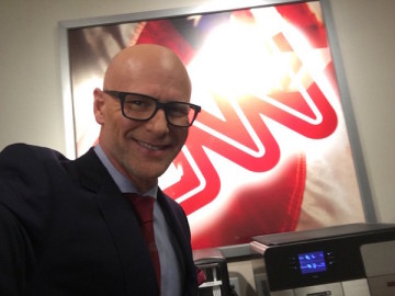 Beating Broadcast on Facebook Live: Darren Kavinoky Discusses On CNN
